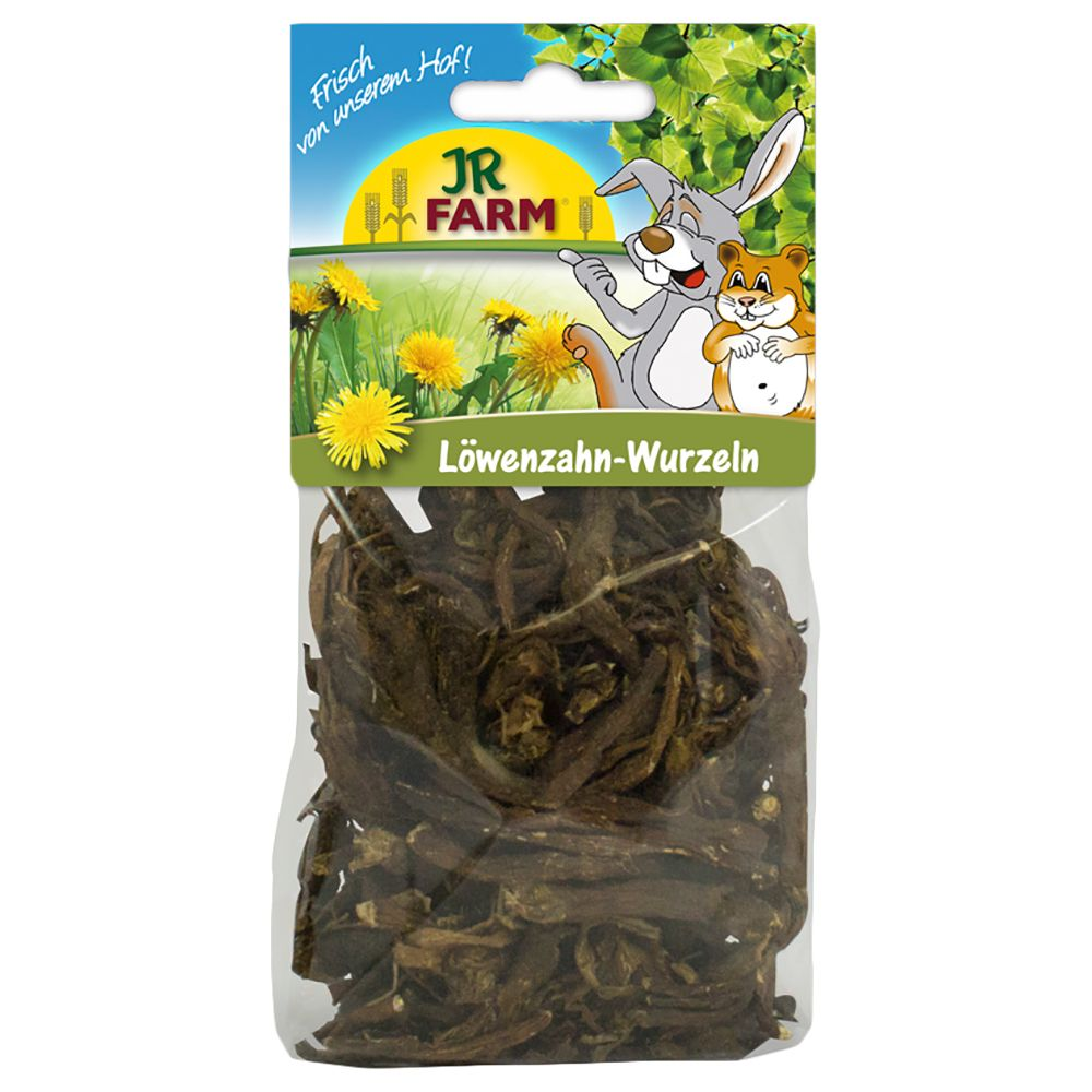150g JR Farm Dandelion Roots
