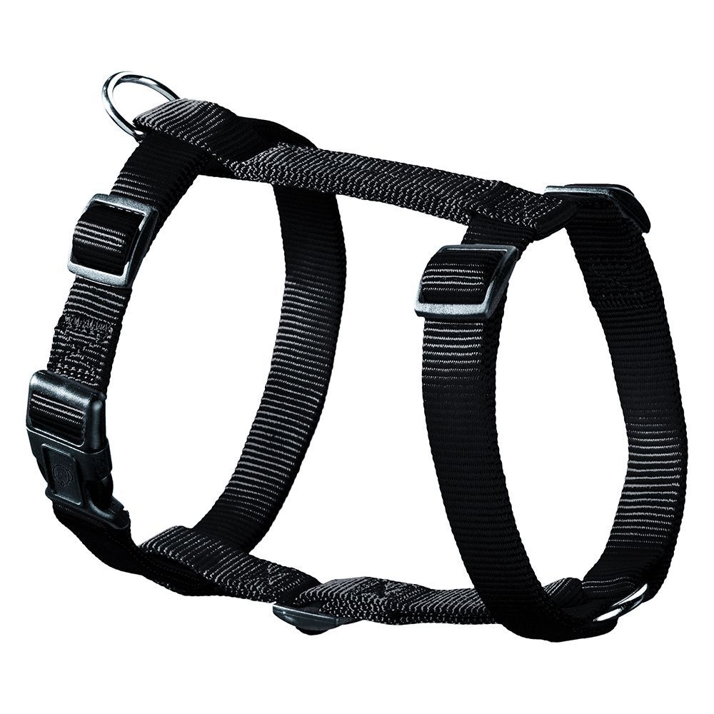 Hunter Ecco Sport Vario Rapid Harness Black 59x100cm