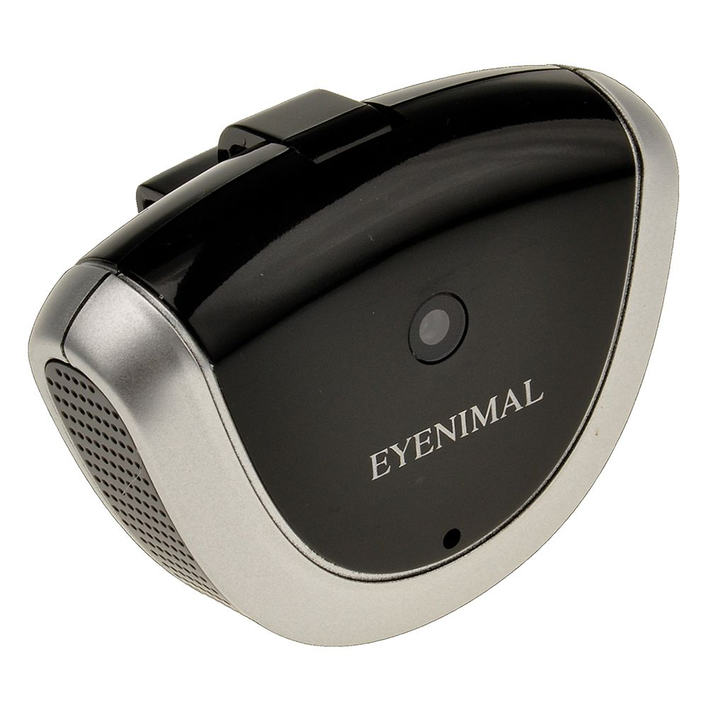 Eyenimal Pet Camera - Complete Set