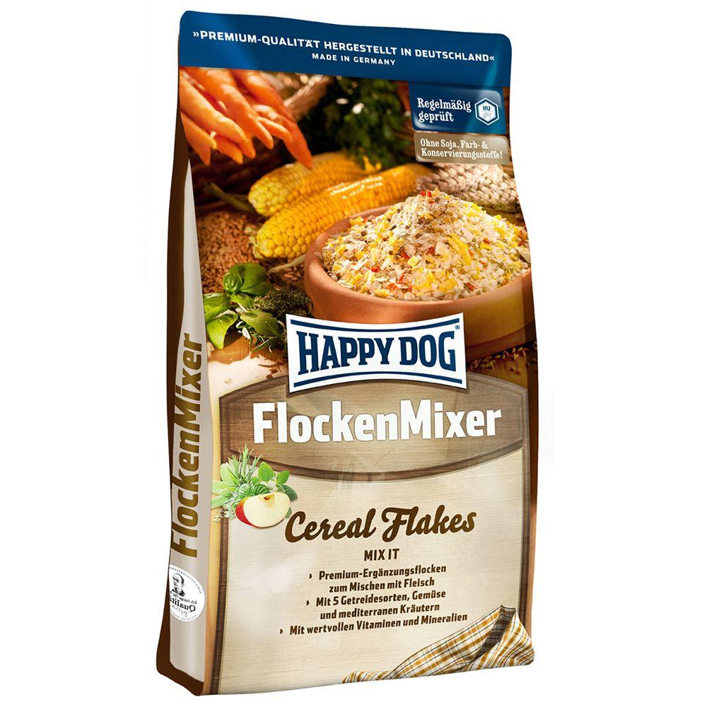 Happy Dog Flake Mixer - 10kg