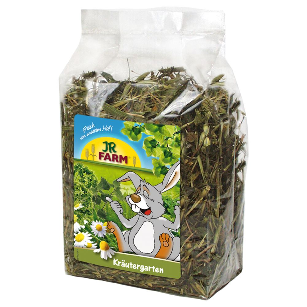 JR Farm Garden Herbs - Saver Pack: 2 x 500g