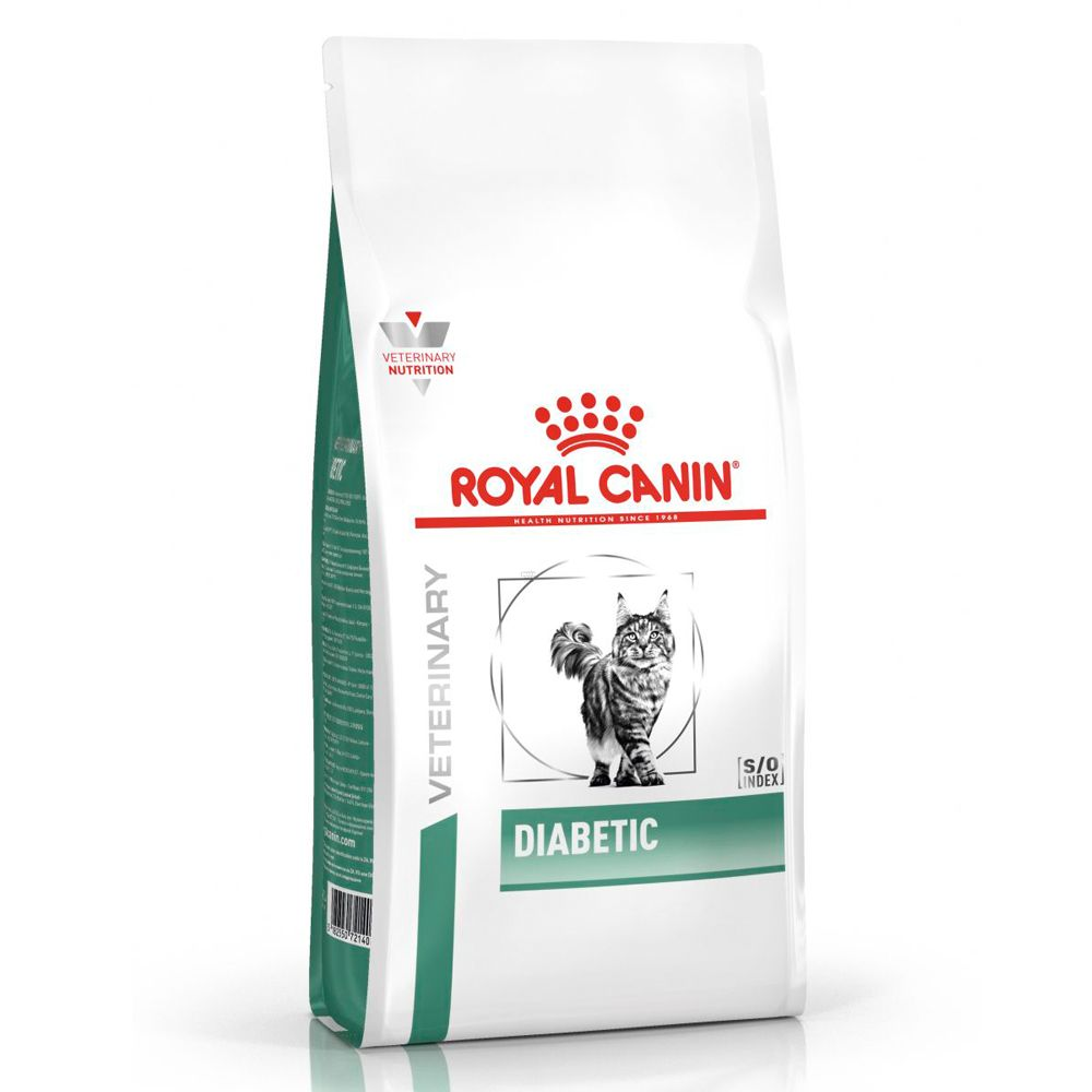 DS46 Diabetic Feline Royal Canin Vet Diet