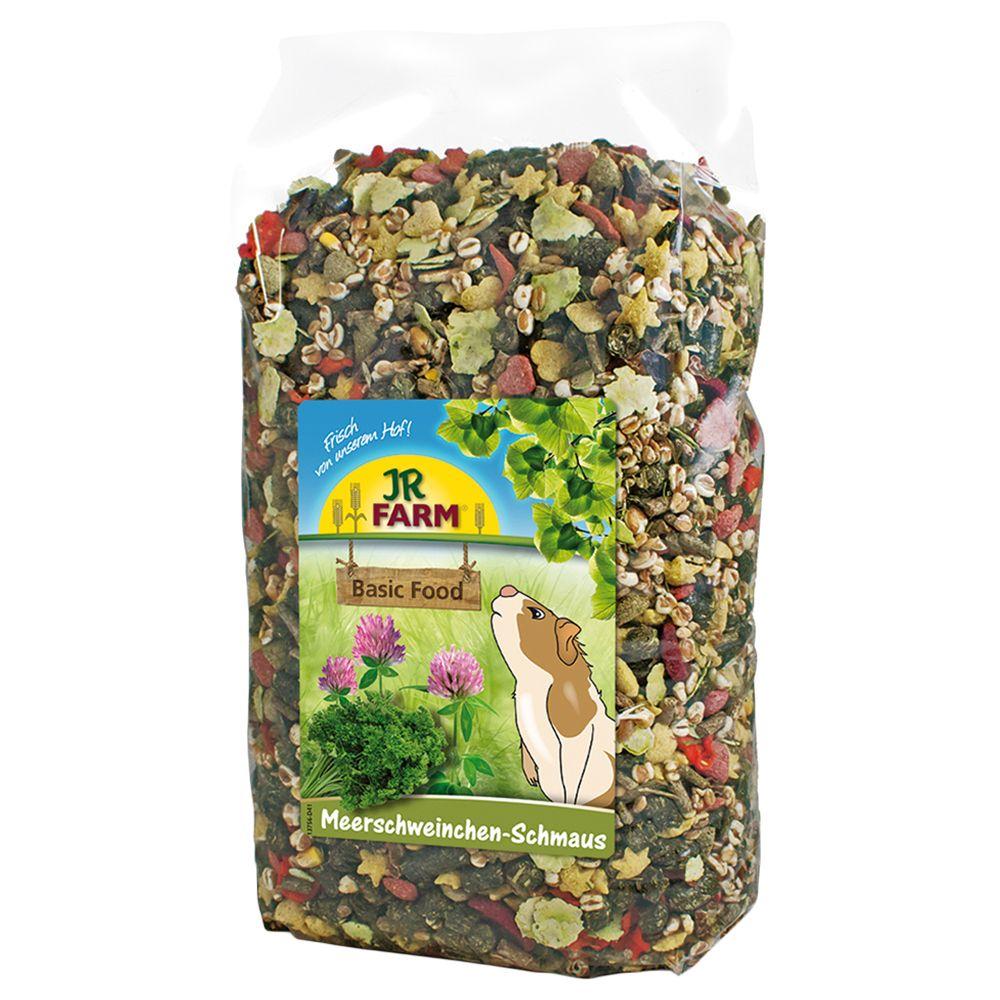 JR Farm Guinea Pig Food Feast - 2.5kg