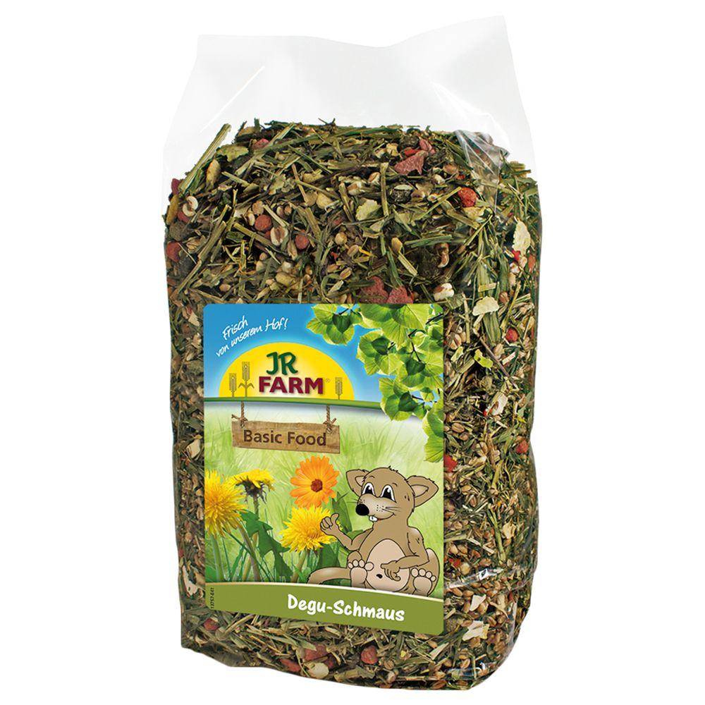 JR Farm Feast for Degus - Economy Pack: 2 x 10kg