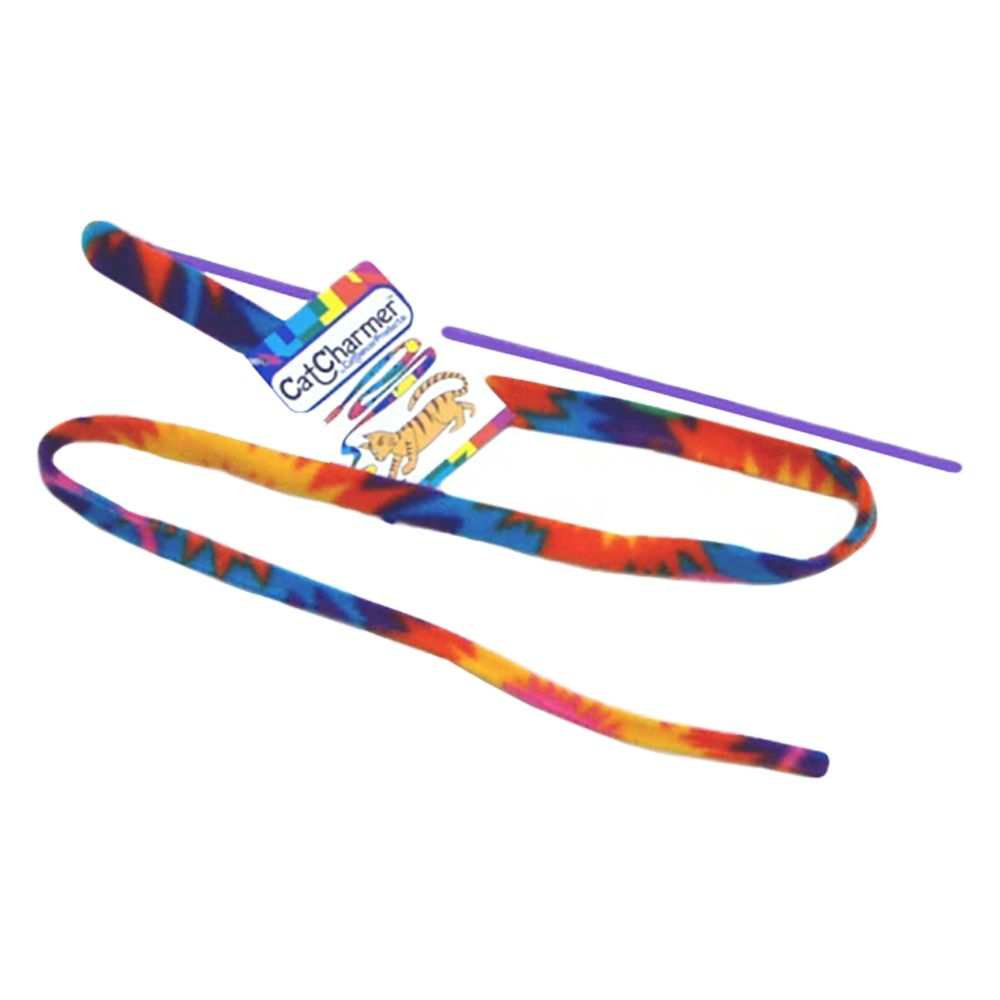 Cat Charmer Cat Dangler - Virtually Indestructible Cat Toy