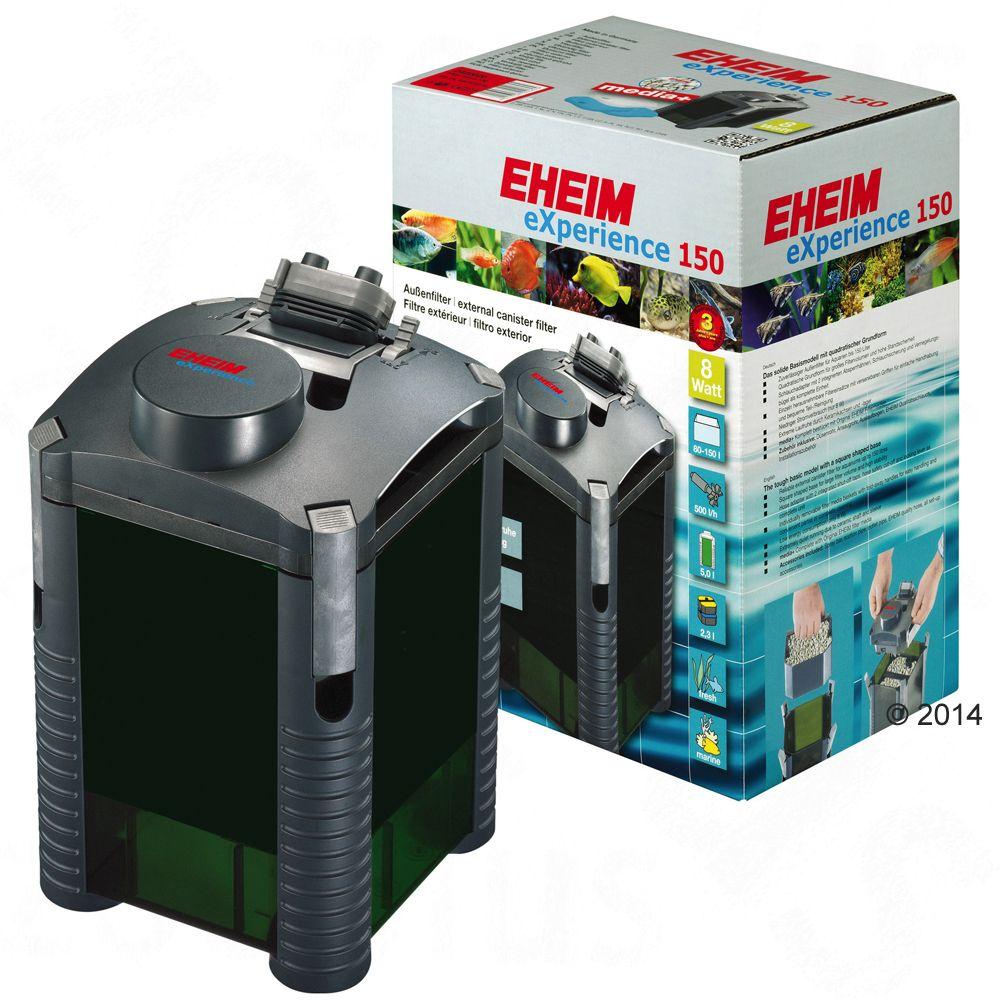 Foto Filtro esterno Eheim eXperience - 250, per acquari fino a 250 l