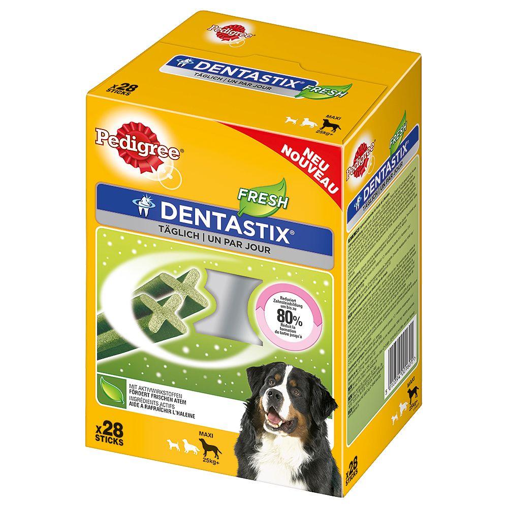 Pedigree Dentastix Fresh – 56 st (2160 g) Large