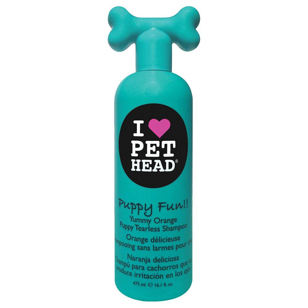 Pet Head Shampoo - Puppy Fun - 475ml