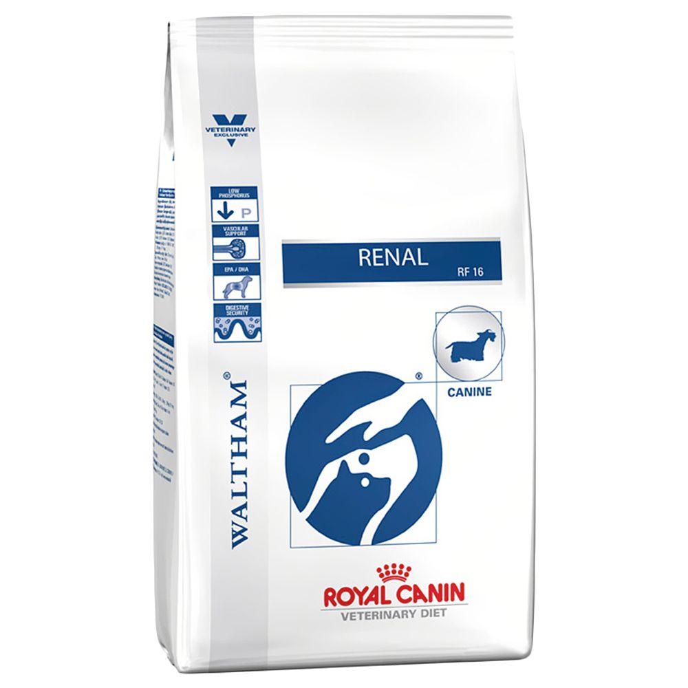 Royal Canin Renal RF 14 Veterinary Diet - 7 kg