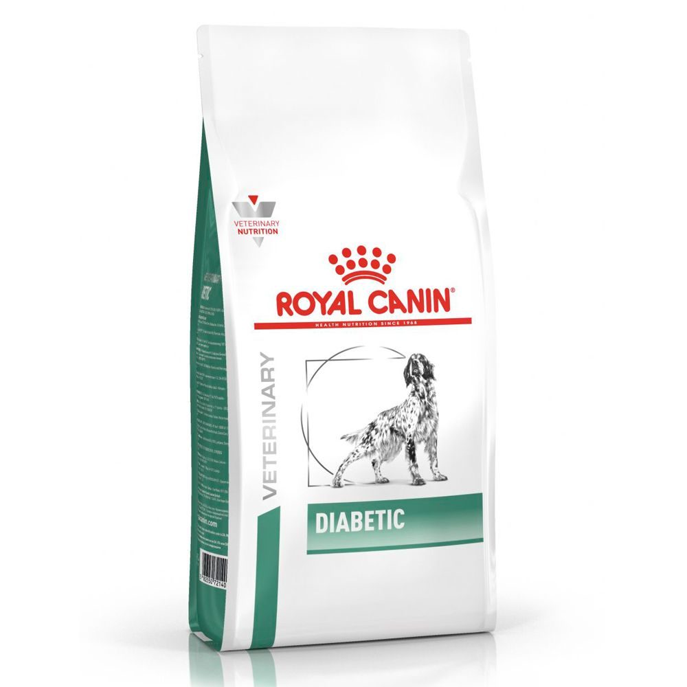 DS37 Diabetic Royal Canin Veterinary Dry Dog Food