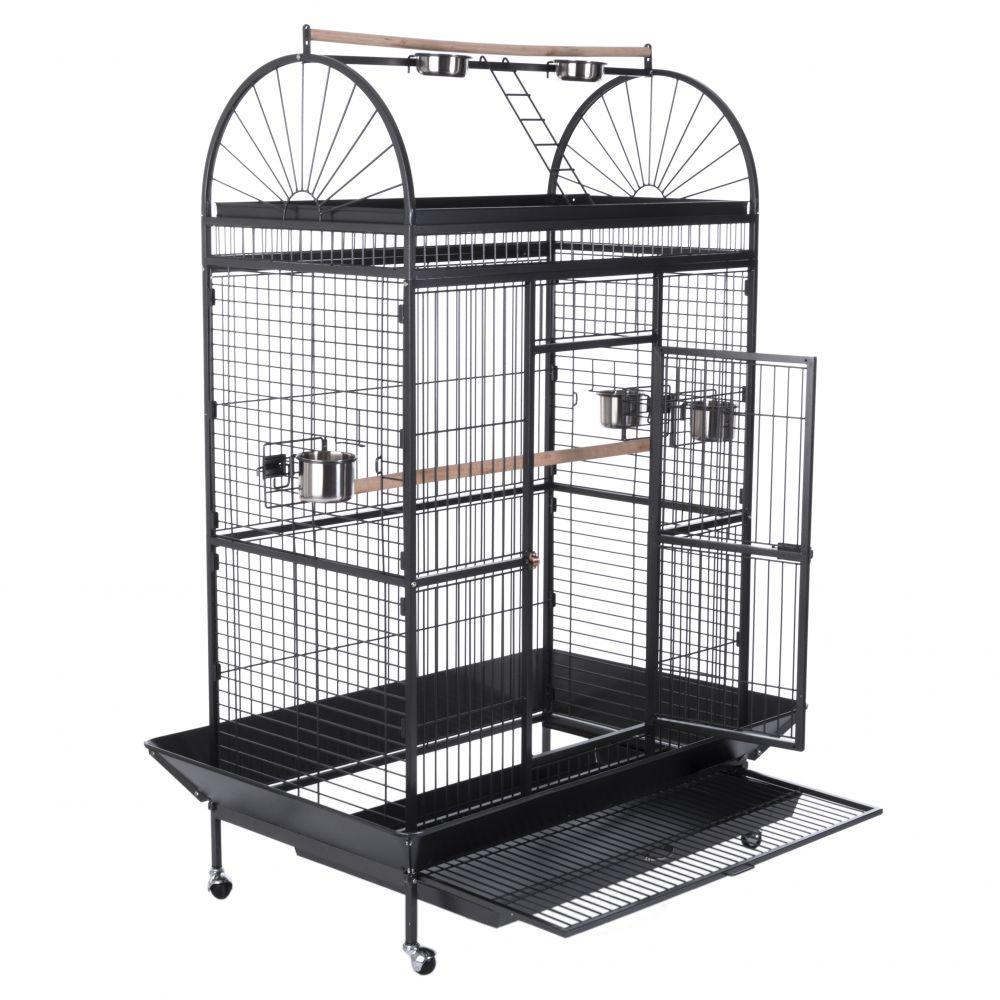 Oiseau Cage Volières pour oiseaux Volière pour perroquet