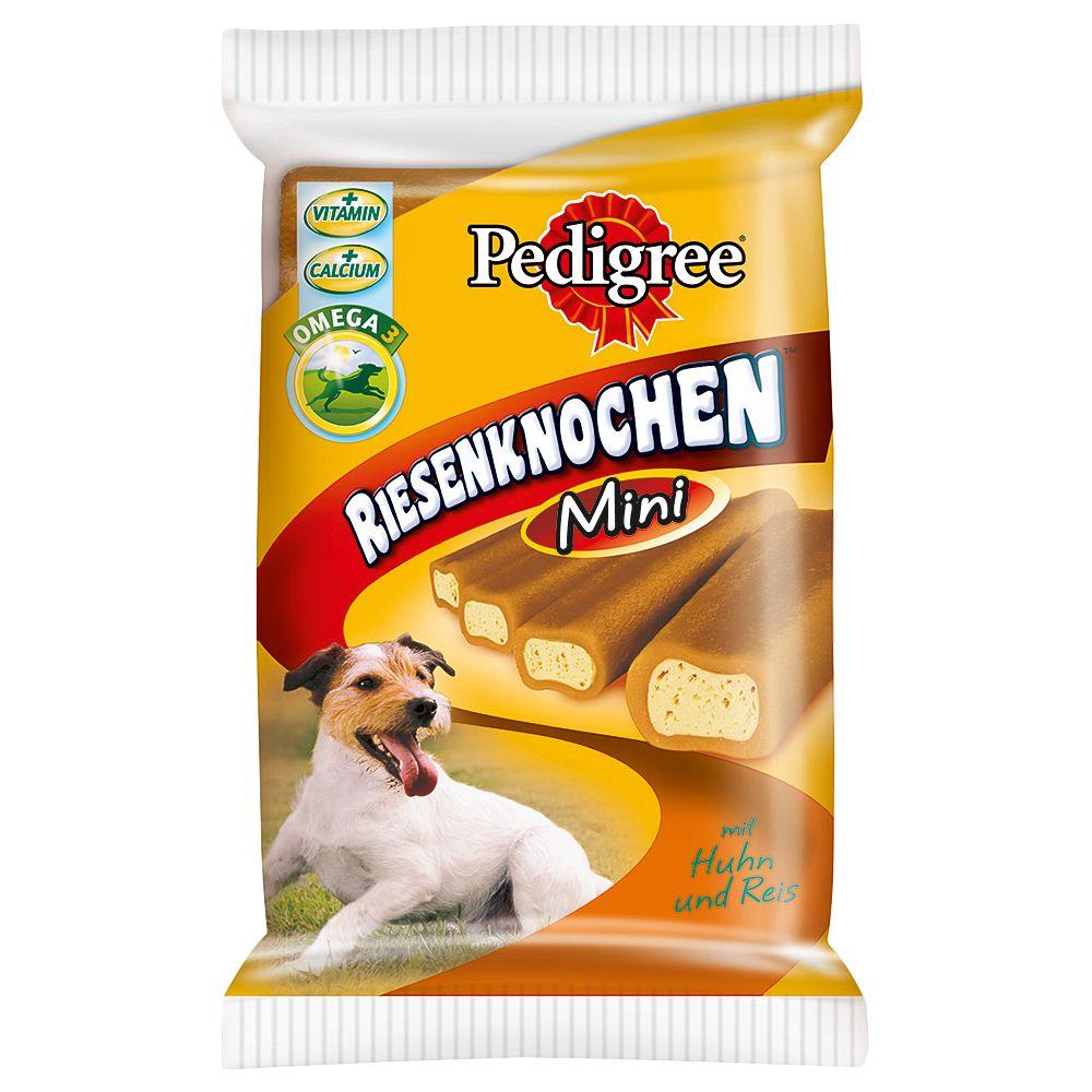 Pedigree Riesenknochen - Maxi Huhn 210 g (1 Stück)