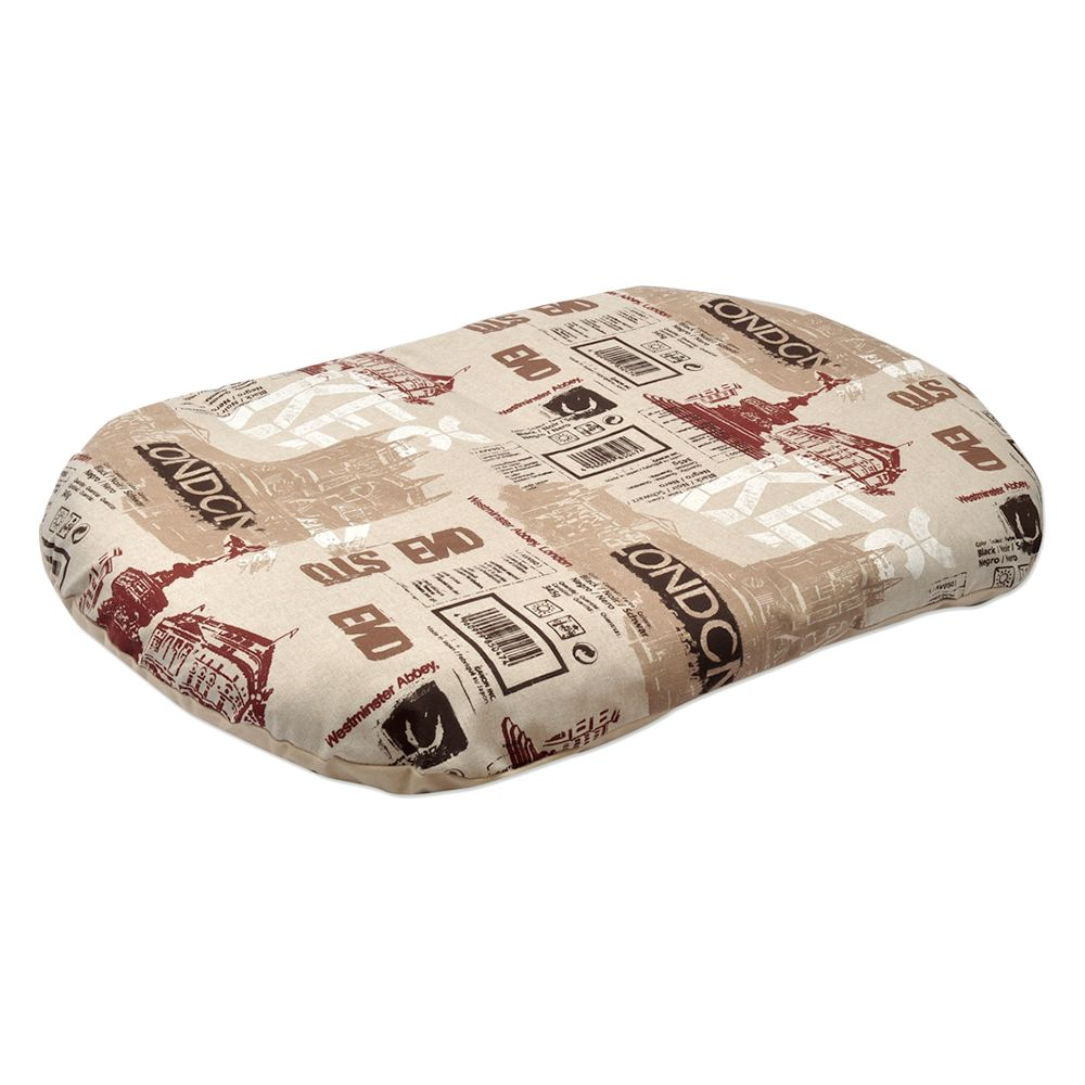 Aumuller London Dog Cushion