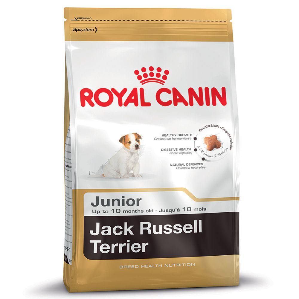 Royal Canin Jack Russell Junior - 1,5 kg