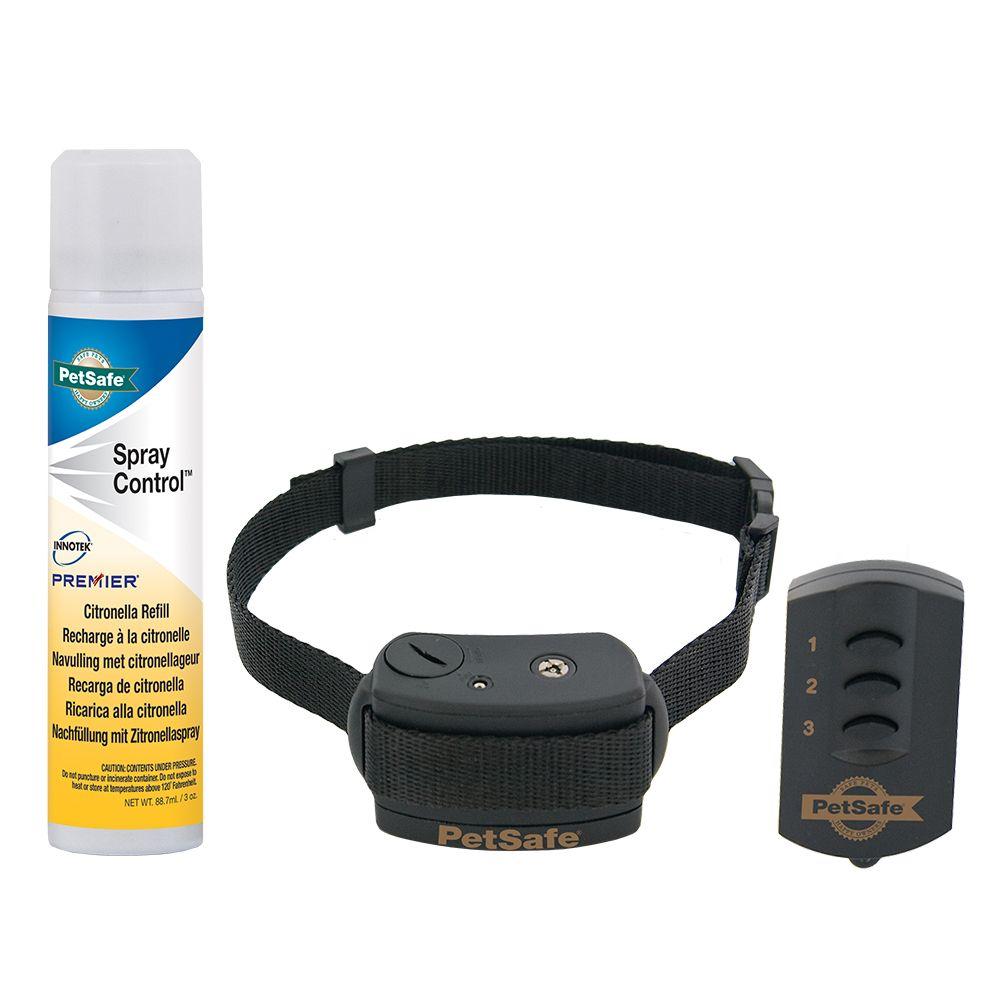 PetSafe Spray Commander Training Collar