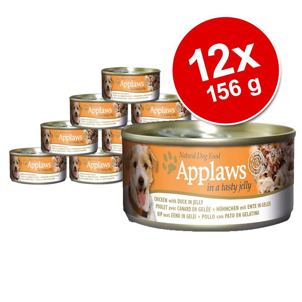 Korzystny pakiet Applaws