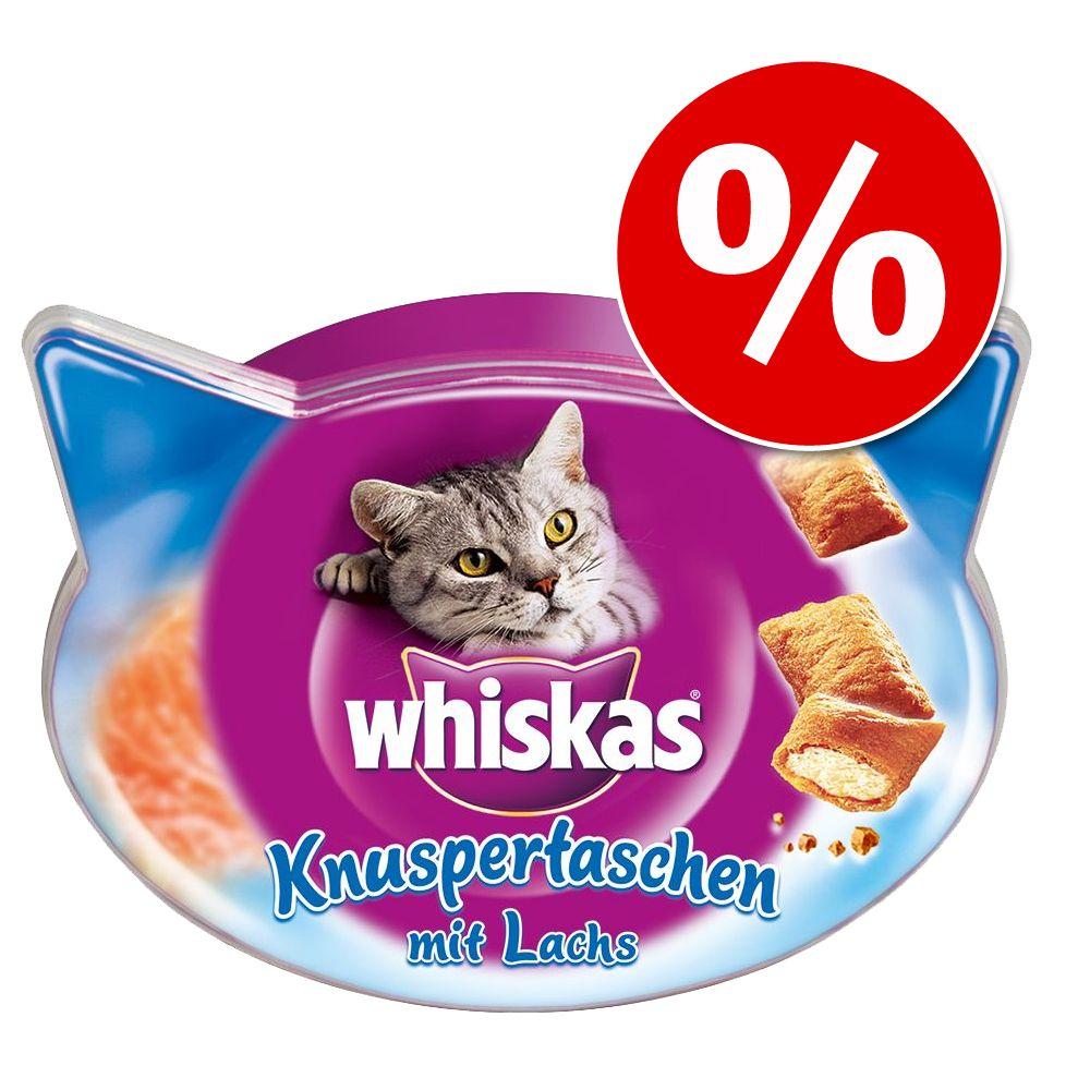 Whiskas Temptations przys