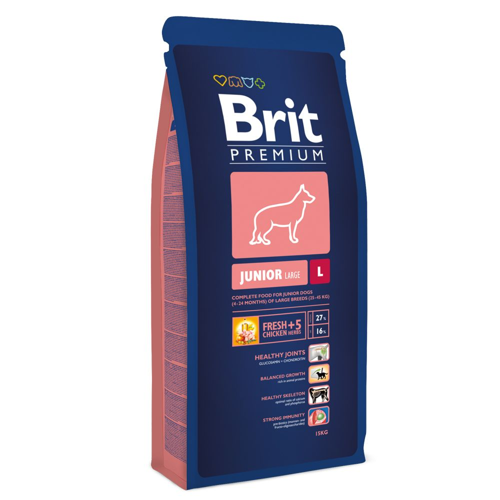 Brit Premium Junior L - 2