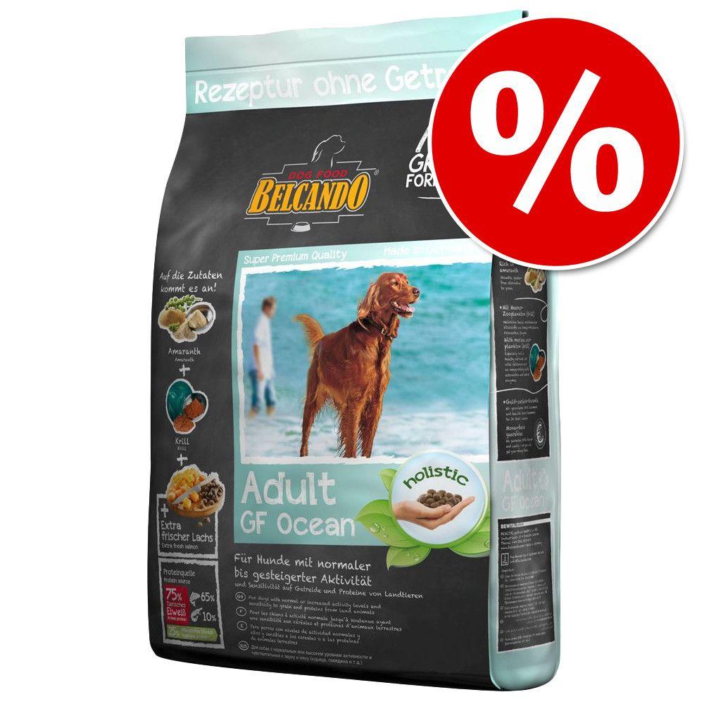 1 kg Belcando Grain-free