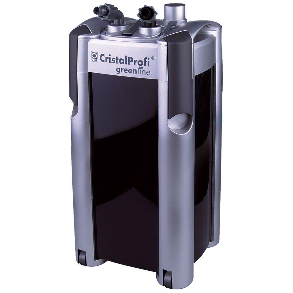JBL CristalProfi greenline filtr zewnętrzny - e1901, do 800 litrów