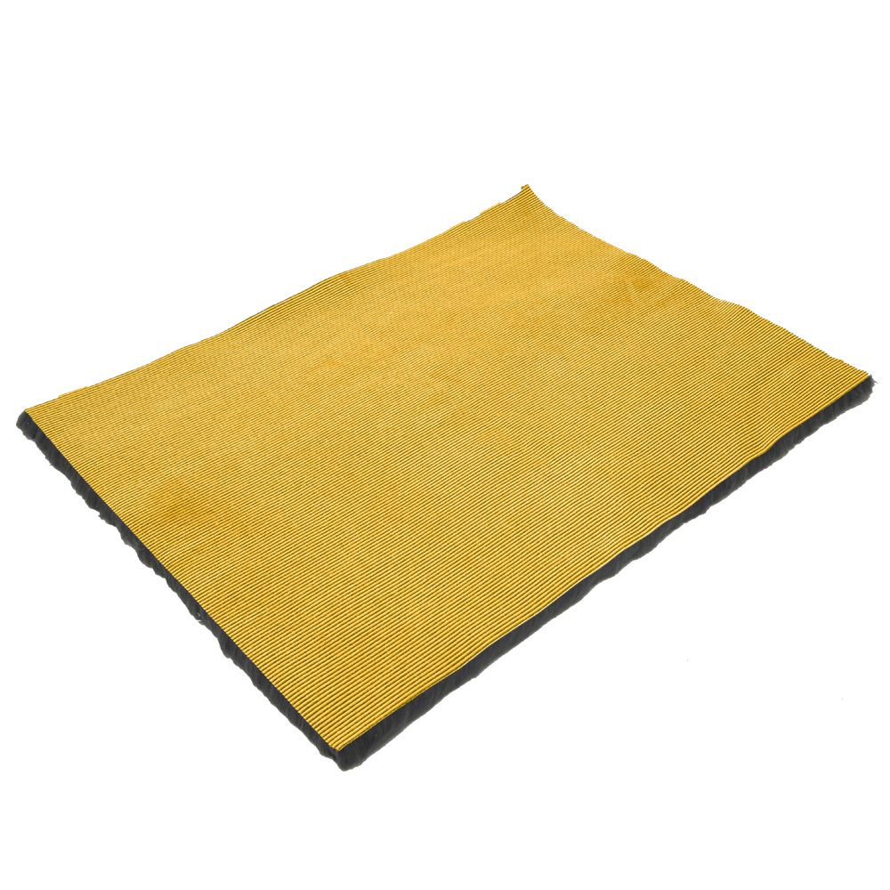 Foto Coperta Vetbed® oro-grigio - L 100 x P 75 cm Coperte termiche
