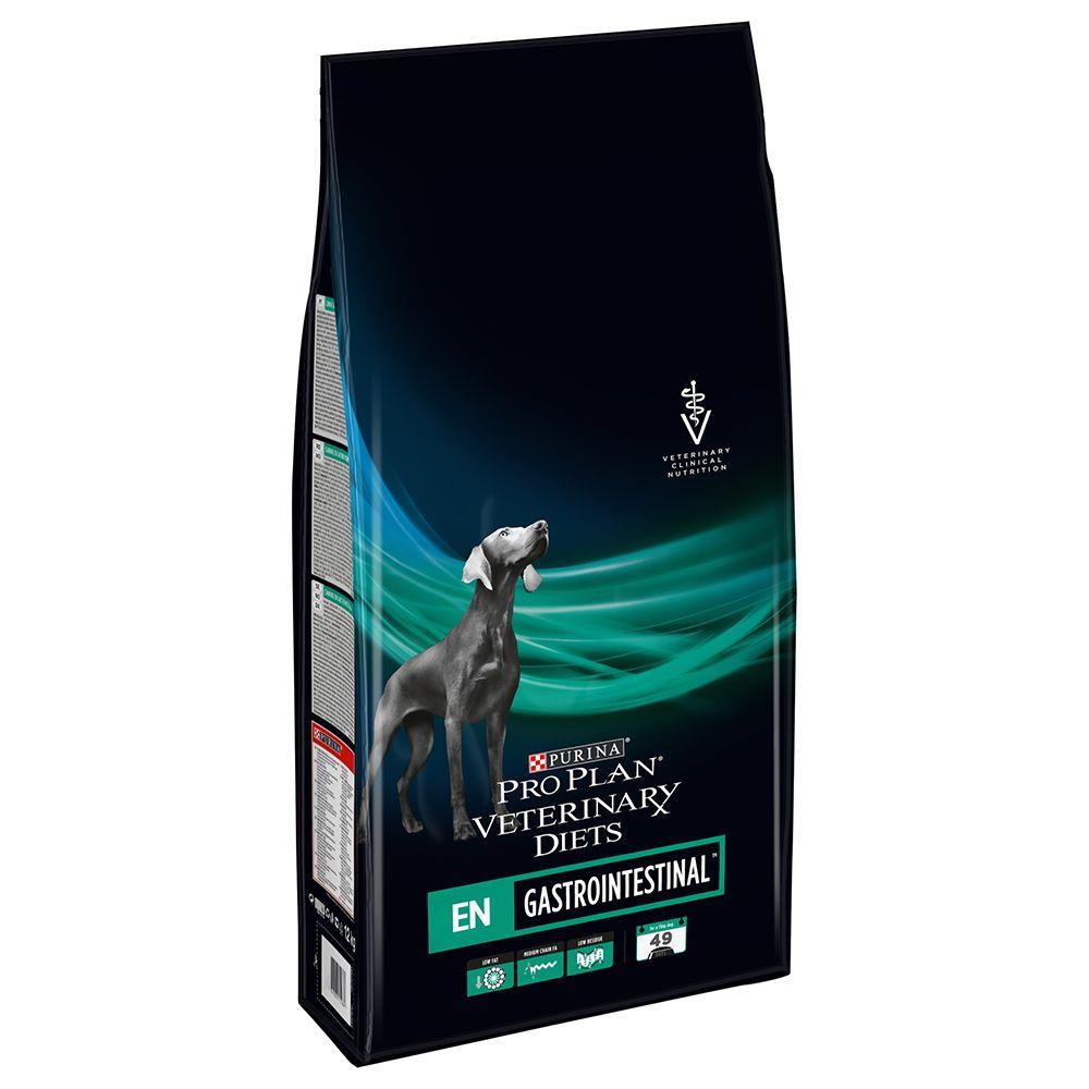 Purina Veterinary Diets EN Gastrointestinal Ekonomipack: 2 x 12 kg