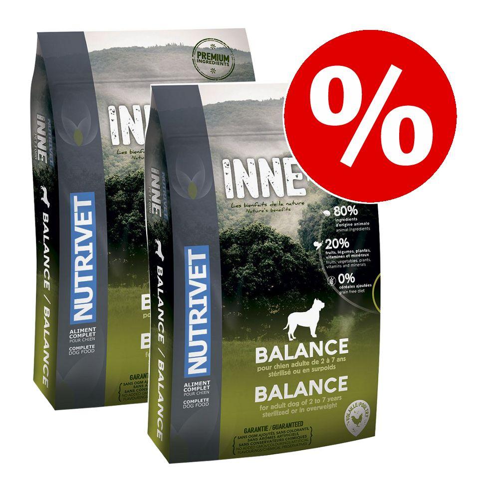 Image of Nutrivet Inne Dog Balance - Set %: 2 x 12 kg