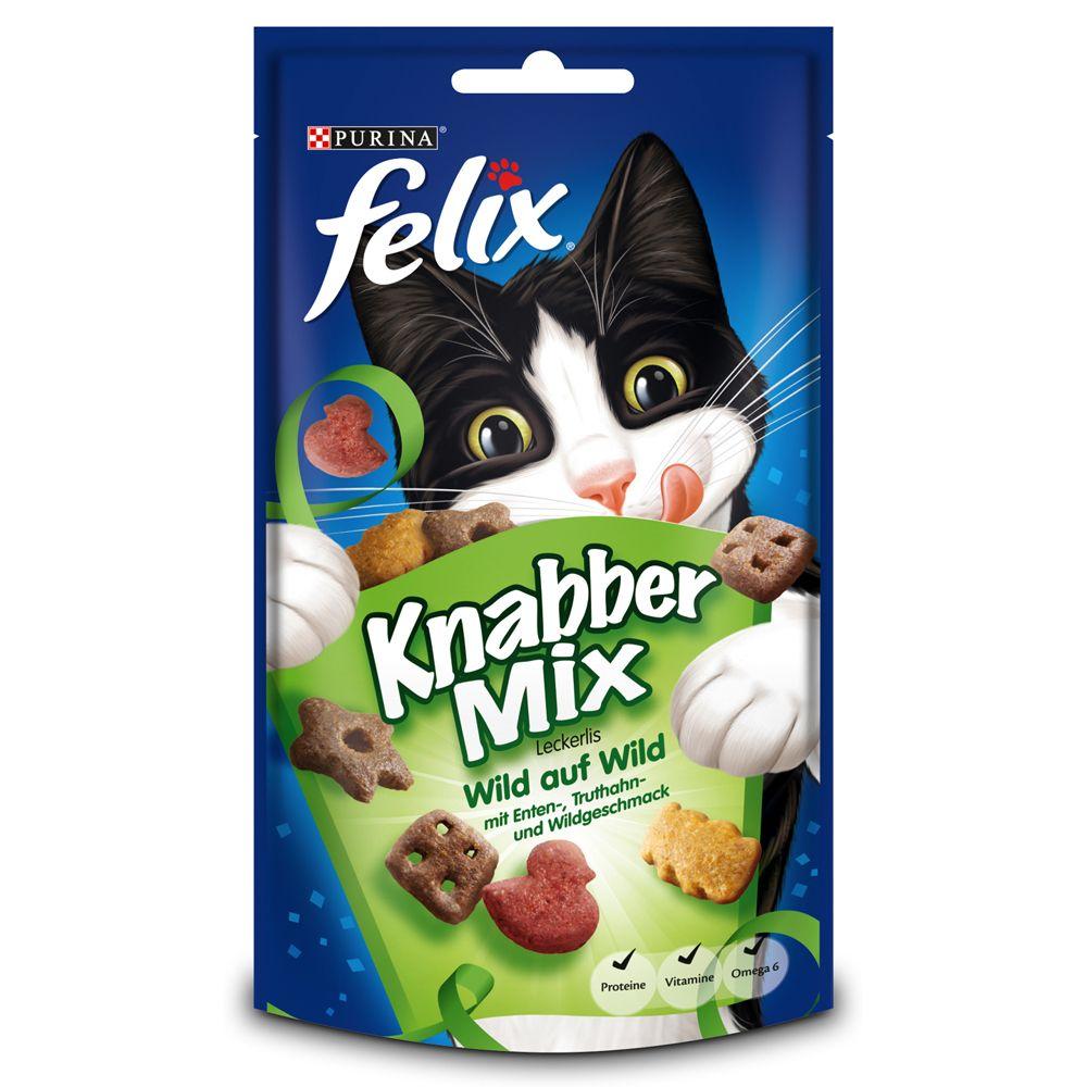 Felix Party Mix Wild - 60 g