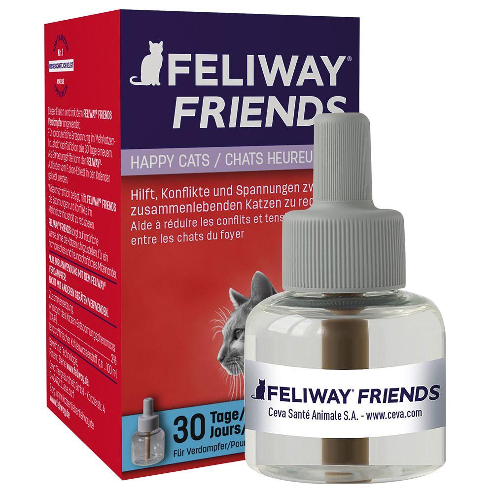 Image of Feliway® Friends - Ricarica per diffusore 48 ml