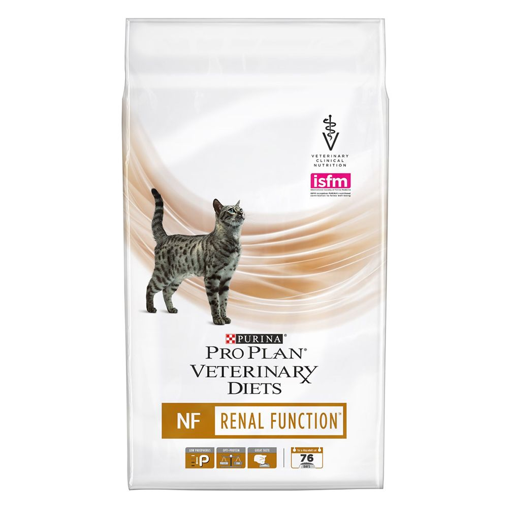 Purina Veterinary Diets Feline NF Renal Function Dry Cat Food