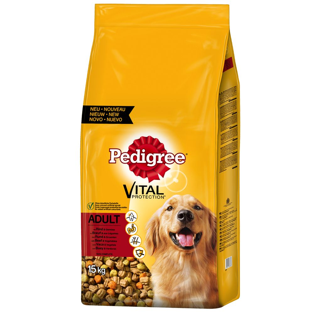 Pedigree Complete Adult,