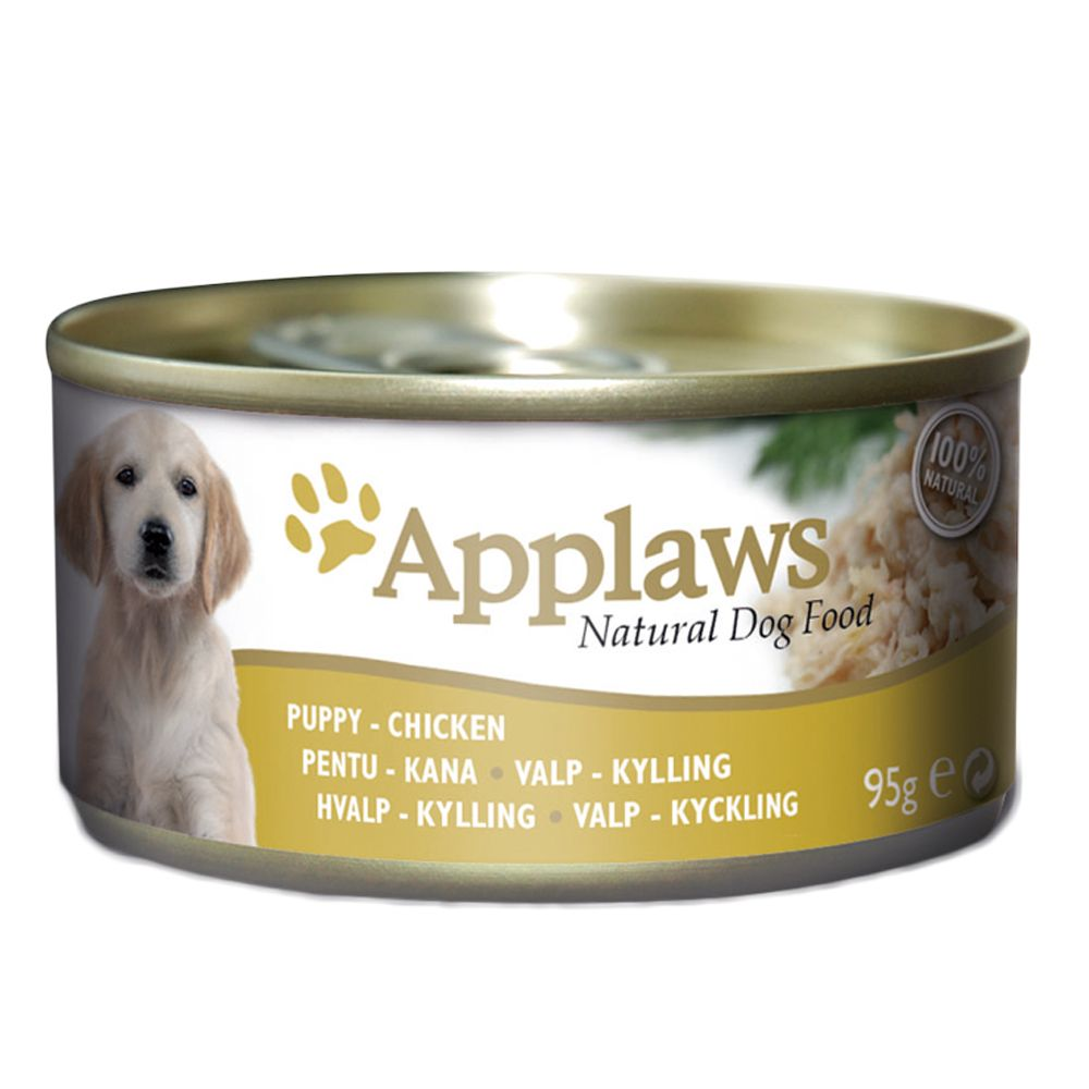Applaws Puppy Food in Jelly