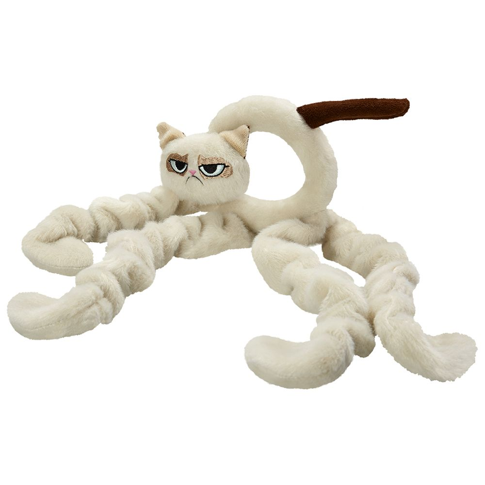Chat Jouet Jouet d´occupation Peluches
