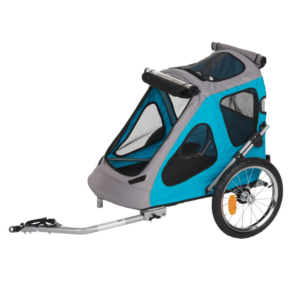 Smart Bike Trailer - 123 x 71 x 105 cm (L x W x H)