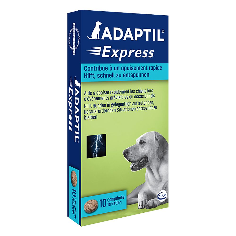 Adaptil Express Calming Tablets