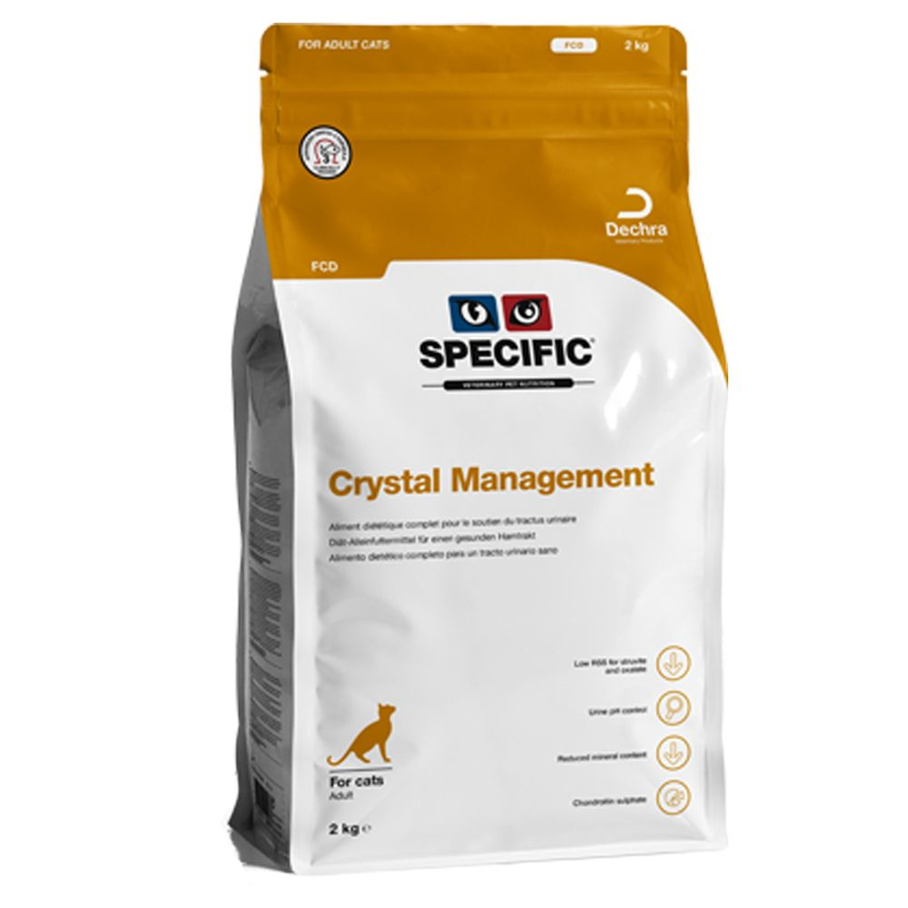 Specific FCD Crystal Management 2 kg