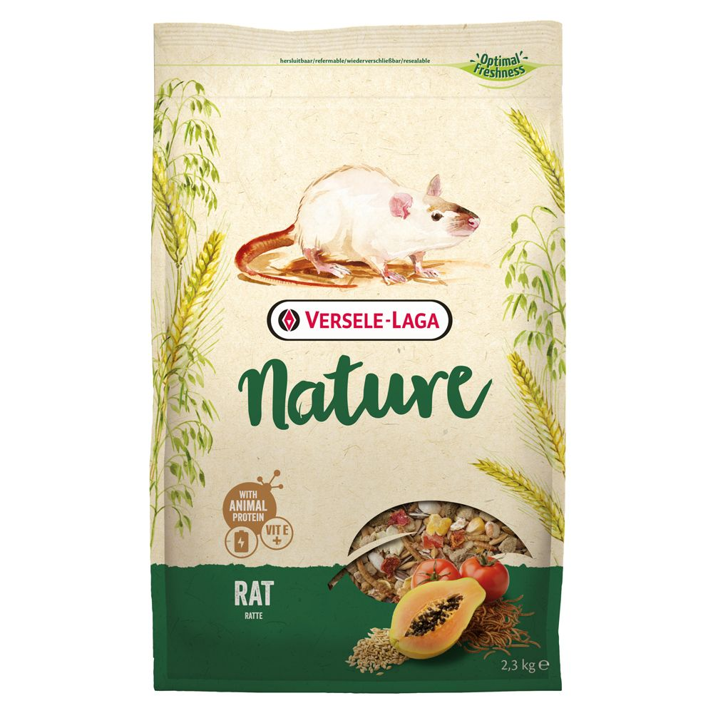 Versele-Laga Nature Rat Food