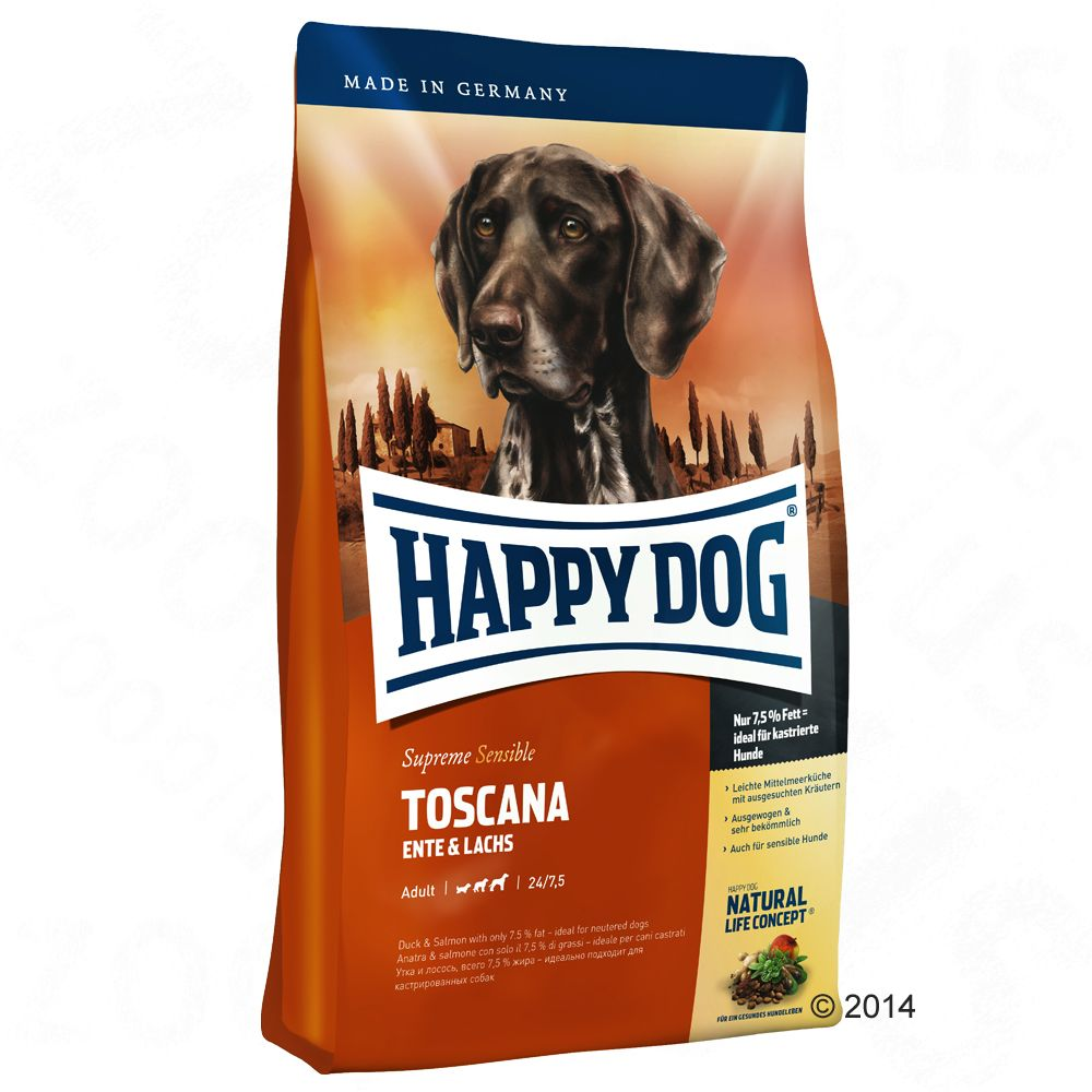 Happy Dog Supreme Sensibl