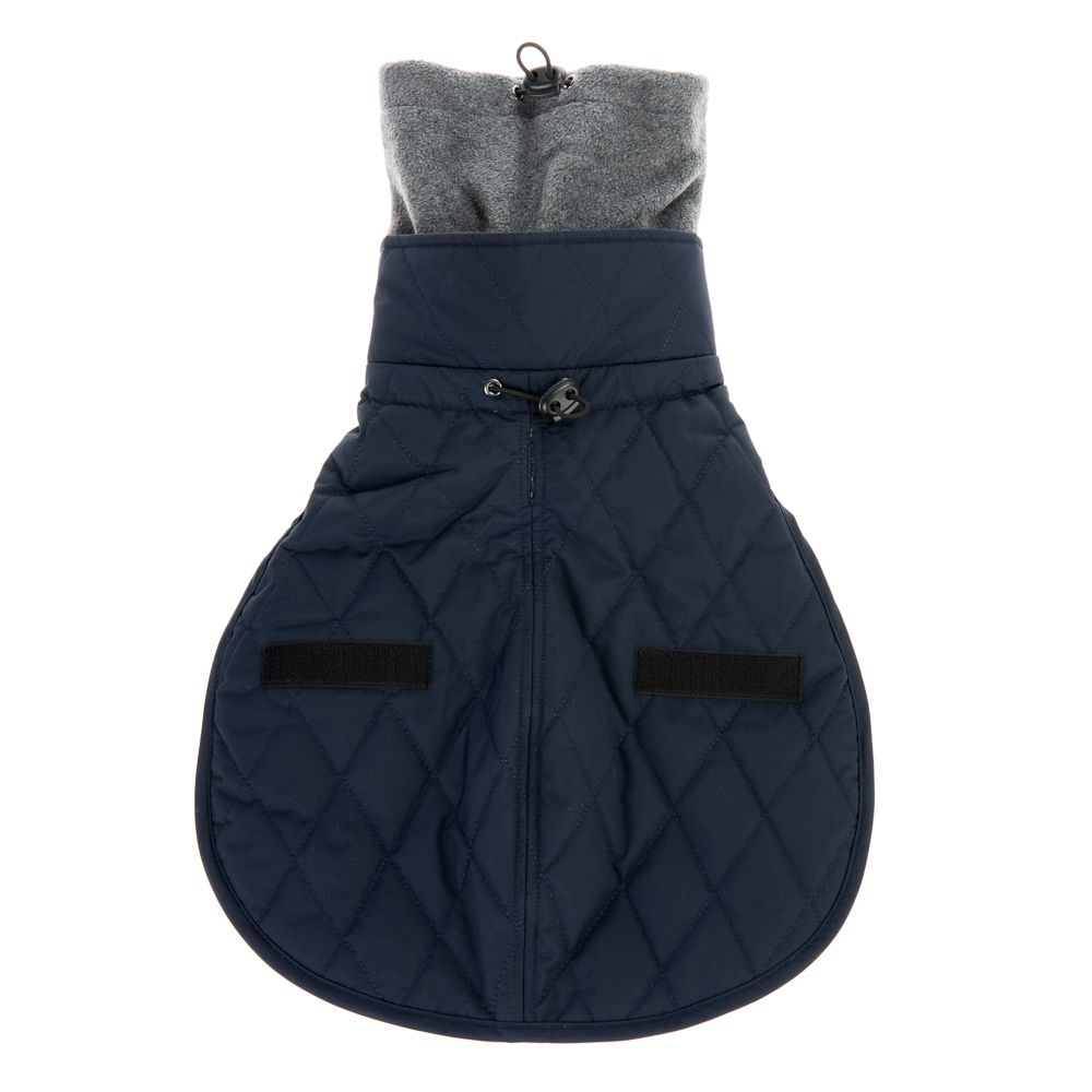 Sami Dog Coat Size XS: approx. 35cm back length