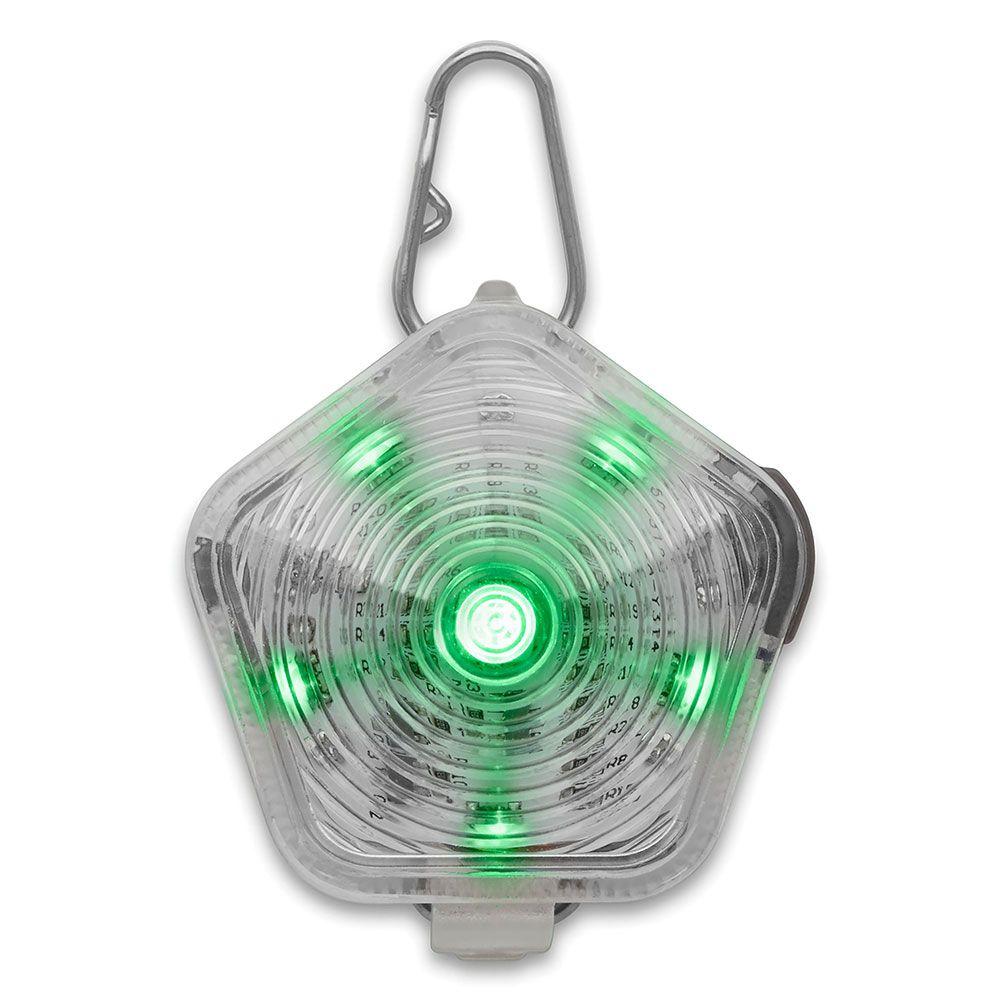 Ruffwear The Beacon™ Safety Light - 1 Stück
