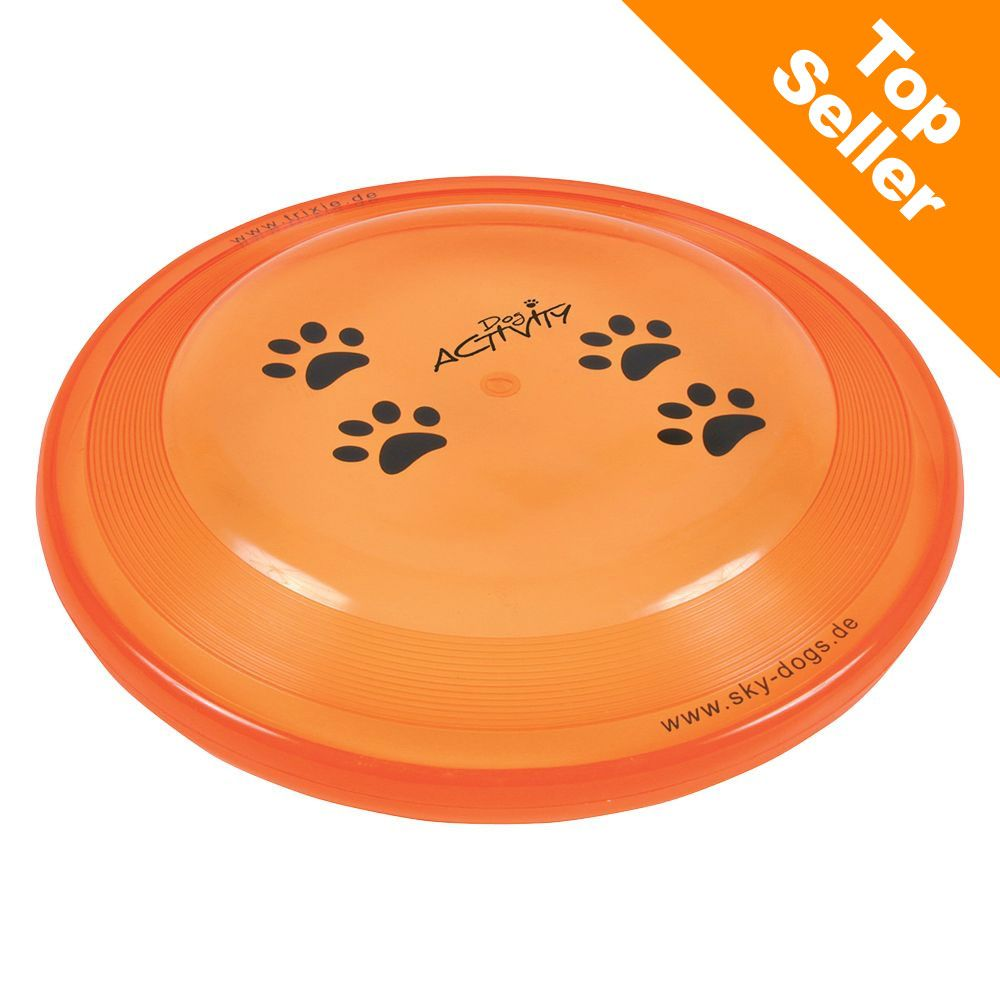 Image of Trixie Dog Activity Disc - Ø 23 cm