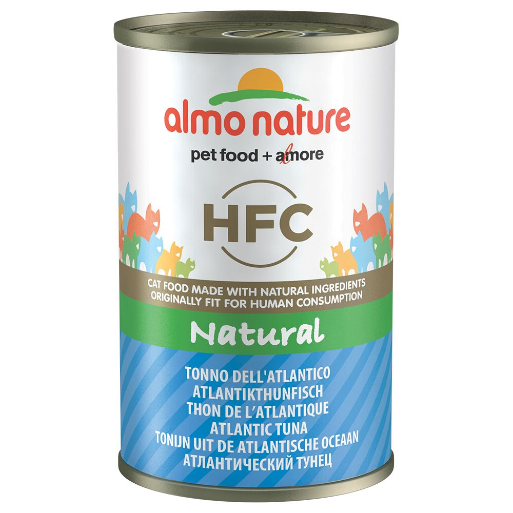Almo Nature HFC, 6 x 140