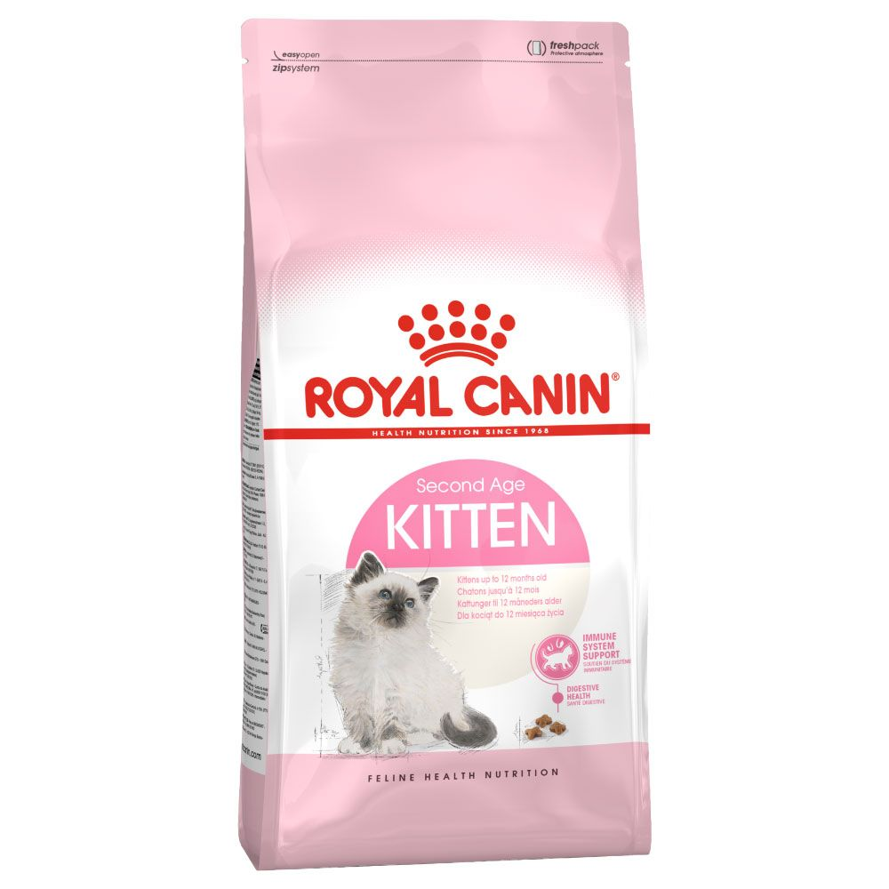 Kitten Royal Canin Dry Cat Food