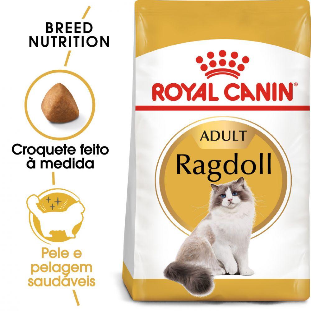 Royal Canin Ragdoll Adult - 10 kg