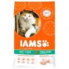 INOpets.com Anything for Pets Parents & Their Pets Iams Proactive Health Adult Cat Hairball - Roast Chicken - 10kg