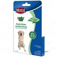 Antiparassitario naturale per cani trixie spot-on - - per cani tg. grande.