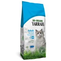 Yarrah Organic with Fish - 10kg