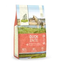 Isegrim Adult Green Hills Duck with Berries & Wild Herbs - Economy Pack: 2 x 12kg
