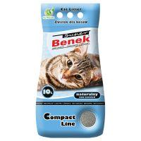 25 l Super Benek Compact (ca. 20 kg) Kattenbakvulling