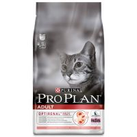 Purina Pro Plan Adult Cat Optirenal - Rich in Salmon - 10kg